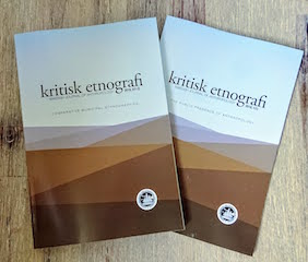 kritisk etnografi as hard copy