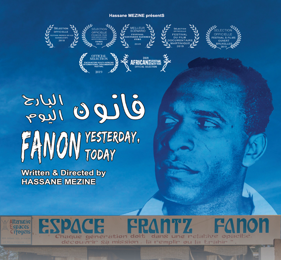 Film Screening – Fanon